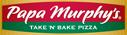 Papa Murphy's Take N' Bake Pizza